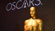 Mehr Standorte: Oscar-Zeremonie findet gleichzeitig in L.A. und London statt