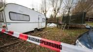 Auf einem Campingplatz in Lügde sollen Kinder missbraucht worden sein.