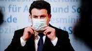 Hartz-IV-Empfänger sollen Zuschuss für Masken erhalten
