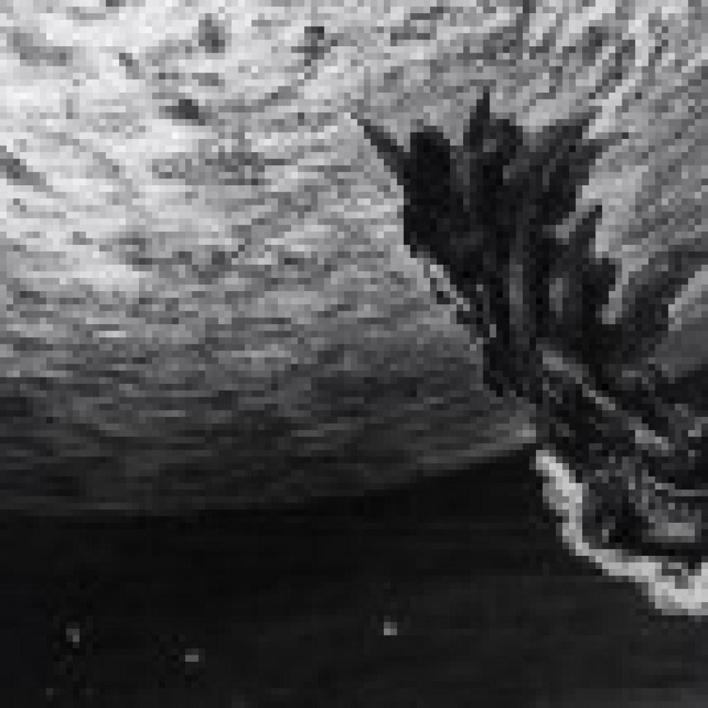 """Während der Mondfinsternis durchs All: Martin Salomonskis Roman """"Zwei im andern Land"""""""