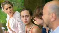 """Staunen zwischen den Generationen: Szene aus """"Los sonámbulos"""""""