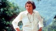 Patricia Highsmith, geboren als Mary Patricia Plangman am 19. Januar 1921 in Fort Worth in Texas, gestorben am 4. Februar 1995 im schweizerischen Locarno