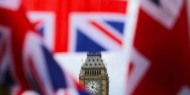 Der isolierte Inselstaat – Die gefährliche Zukunft Britanniens