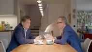 Auf eine Tasse Tee mit Jan Fleischhauer