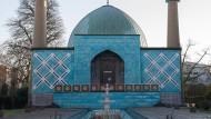"""Laut Verfassungsschutz ein """"Außenposten Teherans"""": das Islamische Zentrum Hamburg, Kooperationspartner der Landesregierung"""
