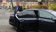 Bayern verklagt den VW-Konzern wegen manipulierter Diesefahrzeuge im Fuhrpark.