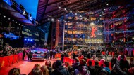 Berlinale 2021 wird verlegt
