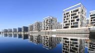 In Offenbach wird gebaut – aber wie teuer wird die Grundsteuer?