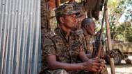 Offensive: Äthiopisches Militär greift Hauptstadt von Tigray an