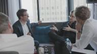 Film über Investigativjournalismus: Wie plant man einen Coup?
