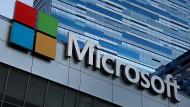 Erreicht bald vielleicht eine symbolträchtige Marke: Der Softwarekonzern Microsoft