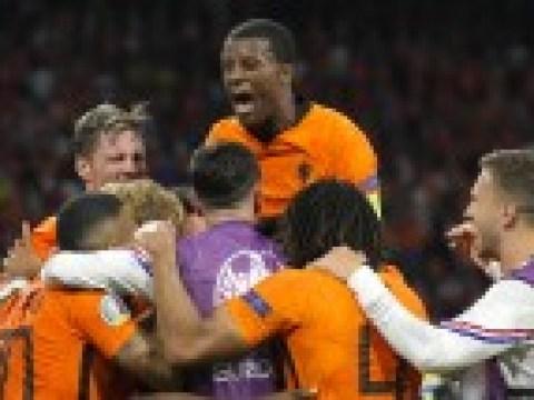 3:2 gegen die Ukraine: Niederländer erkämpfen EM-Auftaktsieg
