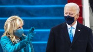 Außenpolitik mit Joe Biden: Europa ist bereit, aber wofür eigentlich?