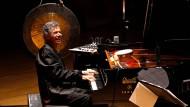 Meister der Tasten: Chick Corea bei einem Konzert in Valencia im März des vergangenen Jahres