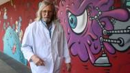 Scharlatan oder Wunderheiler? Der Mediziner Didier Raoult spaltet Frankreich