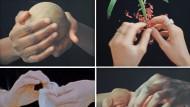 """Kolumne """"Bild der Woche"""": Katalog der unbesungenen Gesten"""