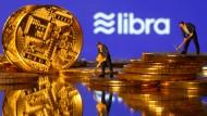 Immer mehr Partner ziehen sich zurück: Steht Facebooks Digitalwährung Libra vor dem Aus?
