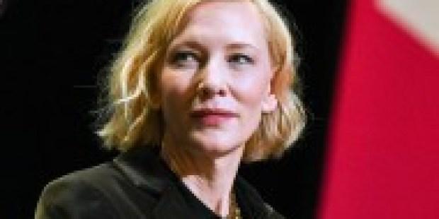 Serien auf der Berlinale: Natürlich freuen wir uns, wenn Cate Blanchett anruft