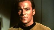 Der Captain heult jetzt Blues: William Shatner wird neunzig