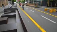 Wieso Berlins Verkehrs-Aktionismus der Stadt nicht hilft