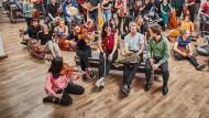 Musiker und Corona: Abschied ohne Applaus