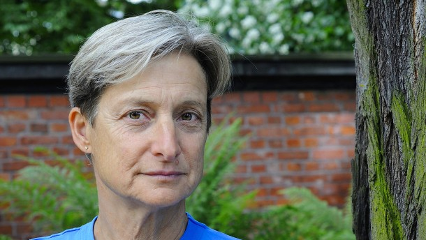 © Ullstein Judith Butler