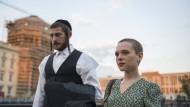 """Vorauswahl der Golden Globes: Zwei Nominierungen für Netflix-Serie """"Unorthodox"""""""
