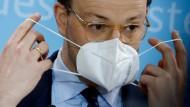 Einstweilige Verfügung: Gericht untersagt enge Zusammenarbeit von Google und Gesundheitsministerium