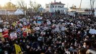 Brief aus Istanbul: Erdogan braucht neue Gezi-Proteste