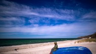 Vor allem Alleinerziehende sind vielfach am Ende ihrer Kräfte. Eine Kur, wie hier in Rerik an der Ostsee, schafft Atempausen und gibt Hilfe für den Alltag.