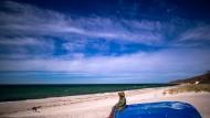 Eltern-Kind-Kur an der Ostsee