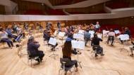 Kampf der Orchester