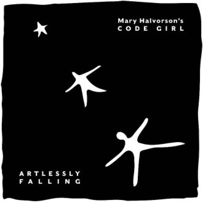 "Mary Halvorson's Code Girl: ""Artlessly Falling"". Firehouse 12 Records FH120401034"