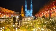 Weihnachten im Lockdown: Die eigentlich Beschenkten