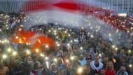 Russland und Belarus: Briefe in eine glückliche Zeit
