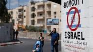 Dialog mit einer Maus: Verharmlosungen in der BDS-Debatte
