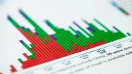 Praktisch und riskant zugleich: Daten der Corona-Pandemie, grafisch veranschaulicht