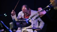 Das Jazzfest Berlin 2020: Miau, was spielen wir?