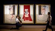 Zuschläge in Zeiten des Virus: Über den Kunstmarkt in der Corona-Krise