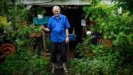 Auch, wer nur sein Gärtlein bestellt, übernimmt soziale und ökologische Verantwortung.