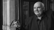 Dieser Mann treibt's bunt: Michel Pastoureau erforscht die Geschichte von Farben