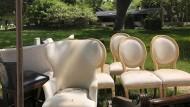 Irgendwo im Mittleren Westen: Was wurde aus denen, die einst auf den Stühlen saßen?