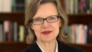 Siv Bublitz, Leiterin des Verlags S. Fischer