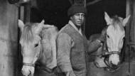 """Buchstäblich vom Pferd erzählt: Der Jugendroman """"Winterpony"""" von Iain Lawrence"""