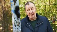 Dichter Ludwig Fels gestorben: Es ging ums Leben