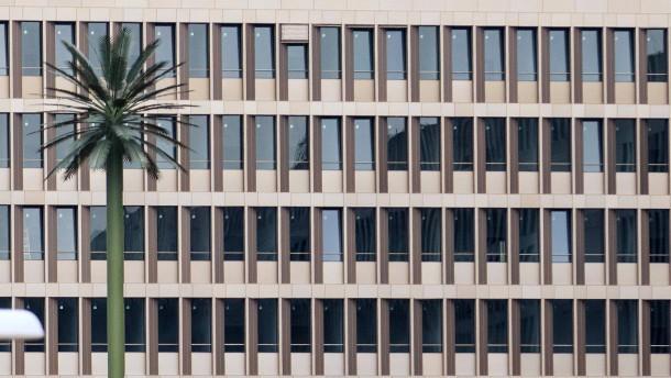 BND-Zentrale Berlin