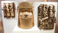 Morgen sind wir postkolonial: Ein neuer Leitfaden für Museen