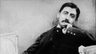 Marcel Proust (1871 bis 1922), Muttersöhnchen, Asthmatiker, Homosexueller – und Autor des bedeutendsten Romans des zwanzigsten Jahrhunderts