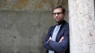 Die schlanke Eleganz seiner Prosa hinterlässt Nachbilder: Nicolas Mathieu.