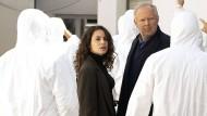 """Hört auf zu feixen: Der """"Tatort: Borowski und die Angst der weißen Männer"""""""